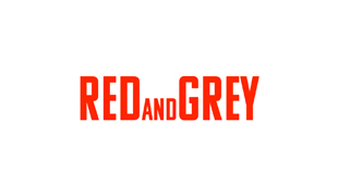 Red and Grey
